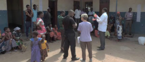 rural health workers tanzania